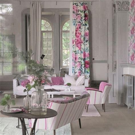cuisine style shabby style shabby romantique en 50 meubles tissus et objets déco