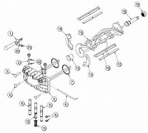 2006 Ford Freestyle Air Conditioning Diagram