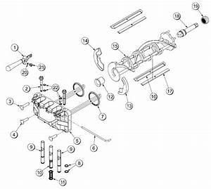 Stoelting F231 Wiring Diagram