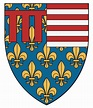 File:Charles Martel Anjou.svg - WappenWiki