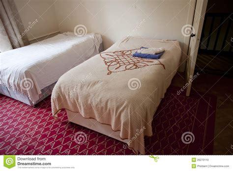 dirty bedroom poor lifestyle stock photo image