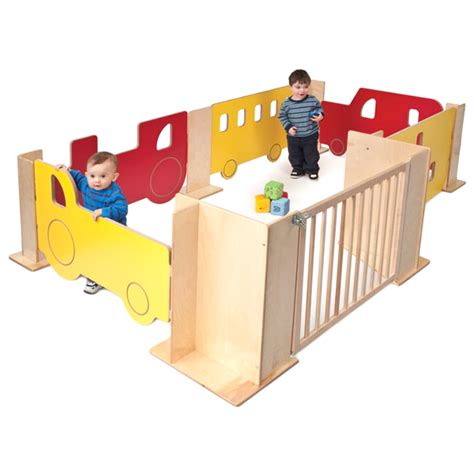 portable changing table preschool room dividers play gates play panels schoolsin