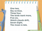 Pet & Animal: How to Write Nursery Rhymes