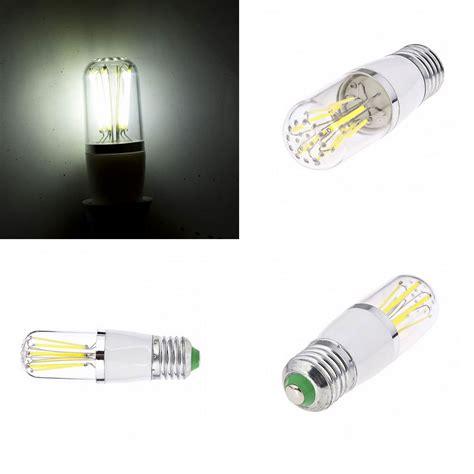 e27 ac dc 12v 6w corn led filament bulbs l replace home