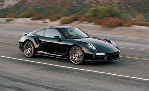 2017 Porsche 911 Turbo  Cars Exclusive Videos And Photos