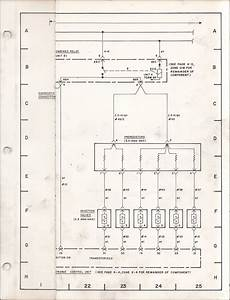 1981 Bmw 320i Wiring Diagram Original