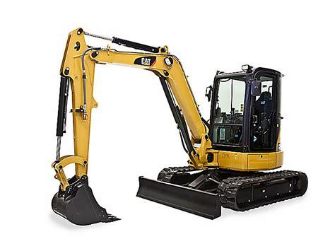 cat  cr mini excavator caterpillar