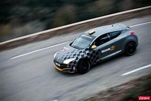 Argus Automobile Renault : essai rallye renault megane n4 l 39 argus ~ Gottalentnigeria.com Avis de Voitures