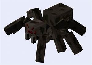 Mutant spider | Minecraft | Pinterest | Spider