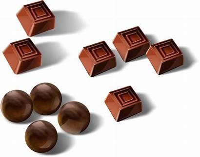 Chocolate Transparent Chocolats Gifs Boissons Nourriture Tubes