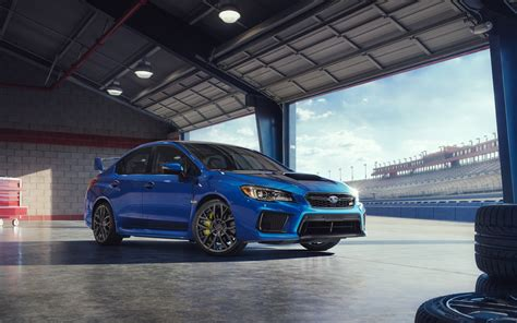 Wrx Subaru 2019 by 2019 Subaru Wrx And Wrx Sti Same Base Price More