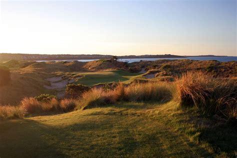 barnbougle dunes lost farm golf resort bass tasmania
