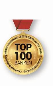 Beste Bank Für Kredit : beste bank vor ort 2018 die top 100 stehen fest ~ Jslefanu.com Haus und Dekorationen