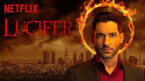 Lucifer Season 5 All The New Cast Members To Get