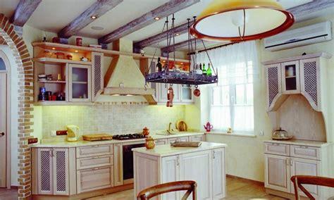 tipos de cocinas decoracion del hogar