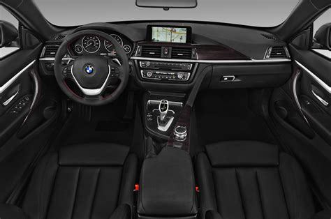 2016 bmw dashboard 2016 bmw 4 series reviews and rating motor trend