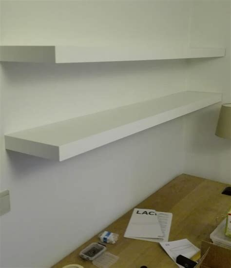 Lack Bookcase Dimensions by How To Make Clean Precise Cuts On Ikea Lack Shelf Ikea