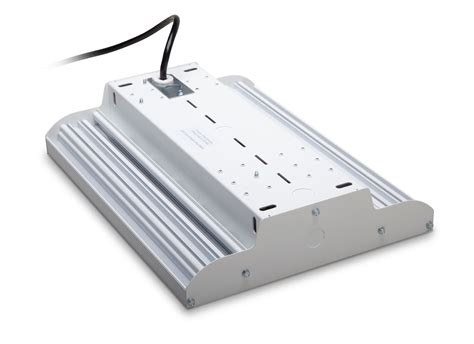 GE's Albeo™ ABV1 Series LED High Bay Fixture Leads the ...