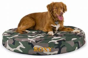 orthopedic round tuff bed chew proof dog beds dog beds and With chew proof orthopedic dog bed