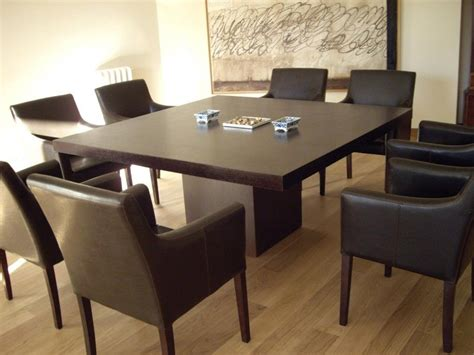 Incredible 12 Seater Square Dining Table Dining Room Seat