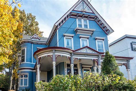 hidden gems     heights historic homes