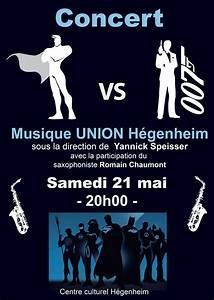 Concert De La Region 2016 : concert de la musique union h genheim samedi 21 mai ville de h genheim ~ Medecine-chirurgie-esthetiques.com Avis de Voitures