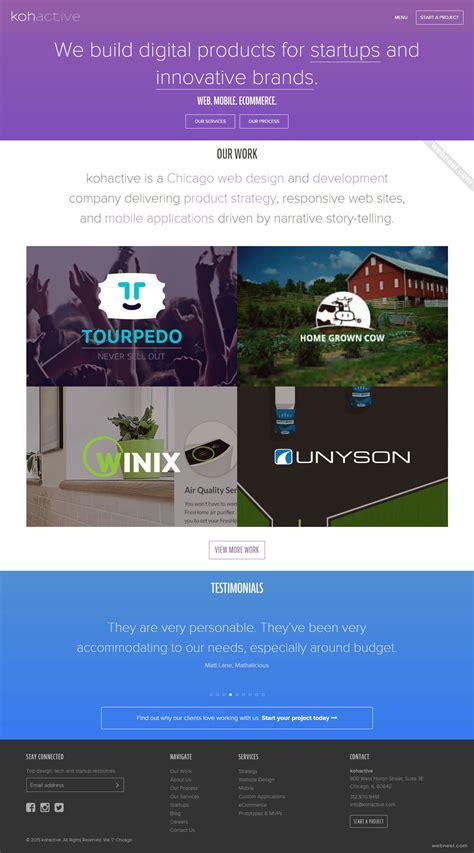 web design chicago 15 top website design companies around the world