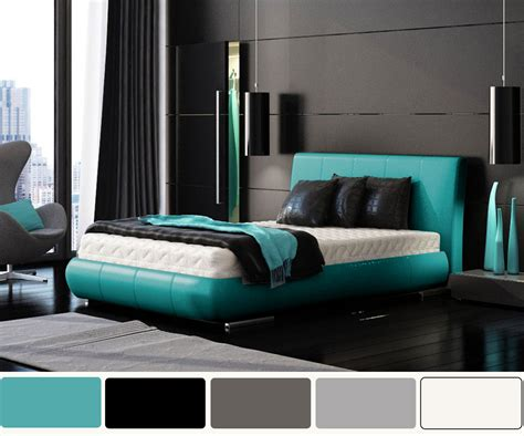 grey and coral baby bedding turquoise and white pearl bedroom design home