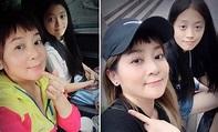 王彩樺女兒 被同學K到頭腫一包完全沒生氣 - 華視新聞網
