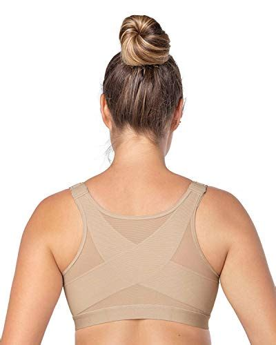 7 Best Plus Size Posture Support Bras | Reviews & Guide