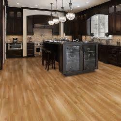 Pretty Kitchen Floor  TrafficMASTER Allure Ultra 7.5 in