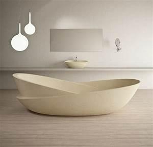 Luminaire Salle De Bain Design : clairage de salle de bain pour une ambiance douce ~ Teatrodelosmanantiales.com Idées de Décoration