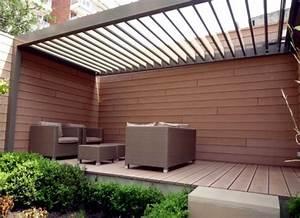 glass canopy for your terrace a beautiful idea With toit de terrasse en verre