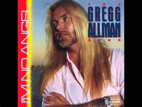 the gregg allman band i m no album 1987