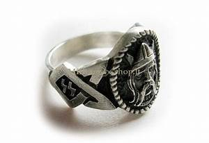 Waffen SS Wiking - Viking division ring I Manufacturing