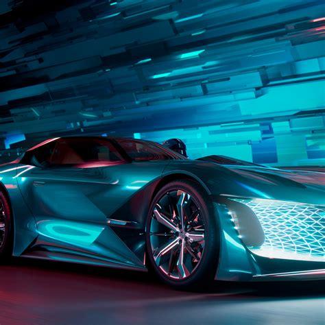 wallpaper ds   tense concept cars   automotive
