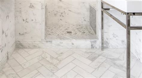 calacatta marble marble floor tile the tile shop
