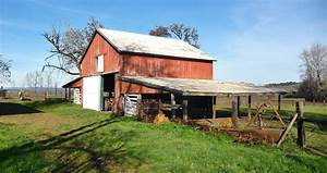 another oregon horse property for sale With cattle barns for sale