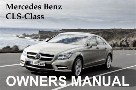 manual repair autos 2009 mercedes benz cls class security system mercedes benz 2007 cls class cls550 cls63 amg owners owner 180 s