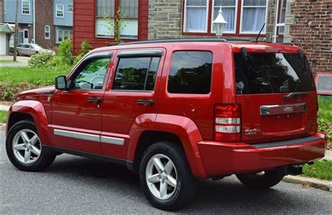 jeep liberty 2015 for sale 2009 jeep liberty limited for sale