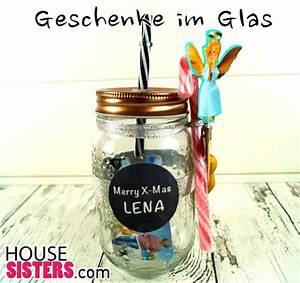 Gutscheine Verpacken Weihnachten : diy gutschein geschenk im glas zu weihnachten weitere ideen auf ~ Eleganceandgraceweddings.com Haus und Dekorationen