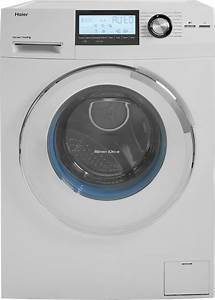 Haier Hw80bd1626 Washing Machine  Hw80-bd1626