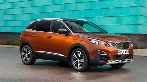 Used Peugeot For Sale by Used Peugeot 3008 Cars For Sale On Auto Trader Uk