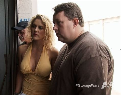 Storage Wars Nude Pics Seite