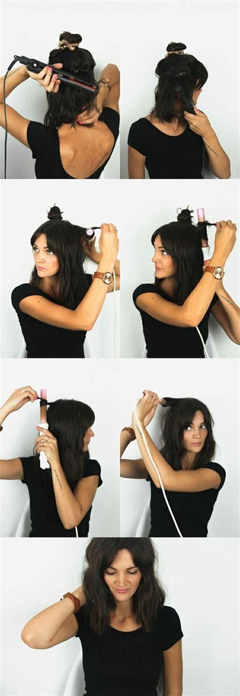 lange haare frisuren selber machen yskgjtcom