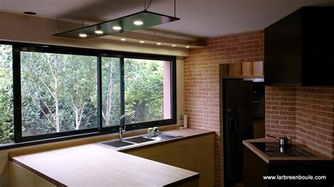 cuisine encastree eclairage led cuisine design d 39 intérieur et idées de meubles
