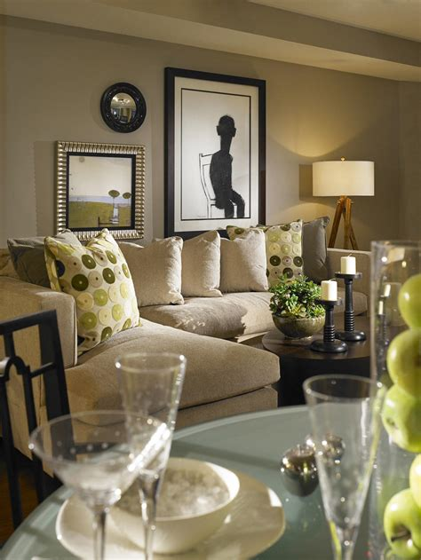 Decorating Ideas For Small Living Rooms Amazing Unique