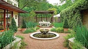 Heat-tolerant, Courtyard, -, Classic, Courtyards