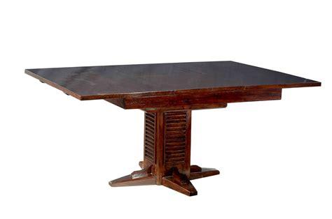 table de cuisine carr馥 8 places table carree extensible conceptions de maison blanzza com