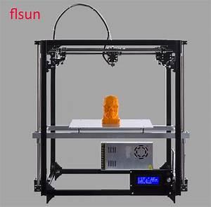 Aliexpress.com : Buy Flsun Large Printing Size 3d Printer ...